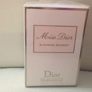Miss Dior Blooming Bouquet NIB 1.7 fl.oz